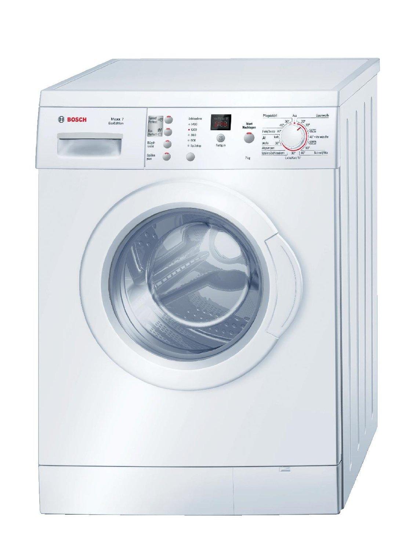 Waschmaschinen Test- Top 20 Bestseller 2017 vergleichen