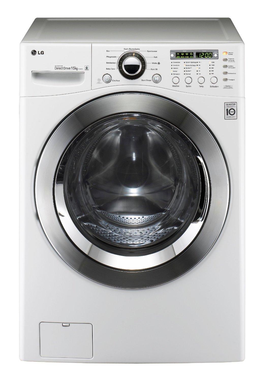 lg f 1255 fd waschmaschine im test. Black Bedroom Furniture Sets. Home Design Ideas