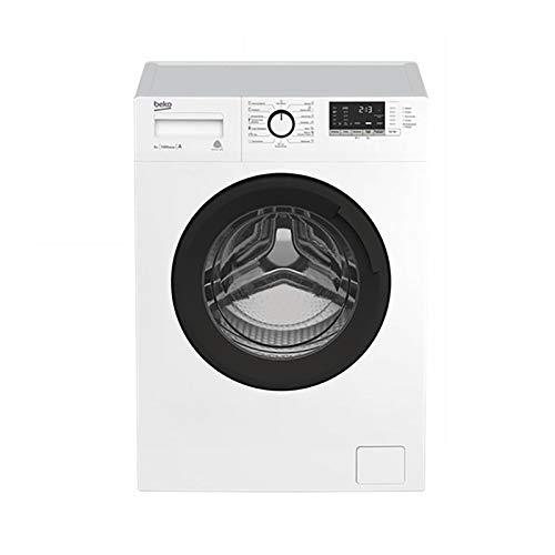 i i beko waschmaschine wei 85 x 60 x 60 cm im test. Black Bedroom Furniture Sets. Home Design Ideas
