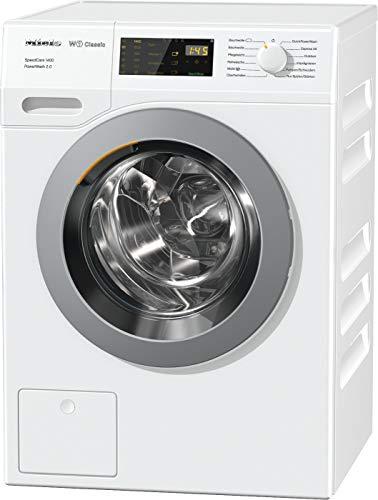 i i miele wdb 330 wps speedcare frontlader waschmaschine. Black Bedroom Furniture Sets. Home Design Ideas