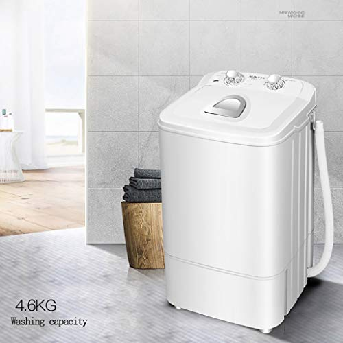 i i mini waschmaschine tragbare kinderwaschmaschine 4 6. Black Bedroom Furniture Sets. Home Design Ideas