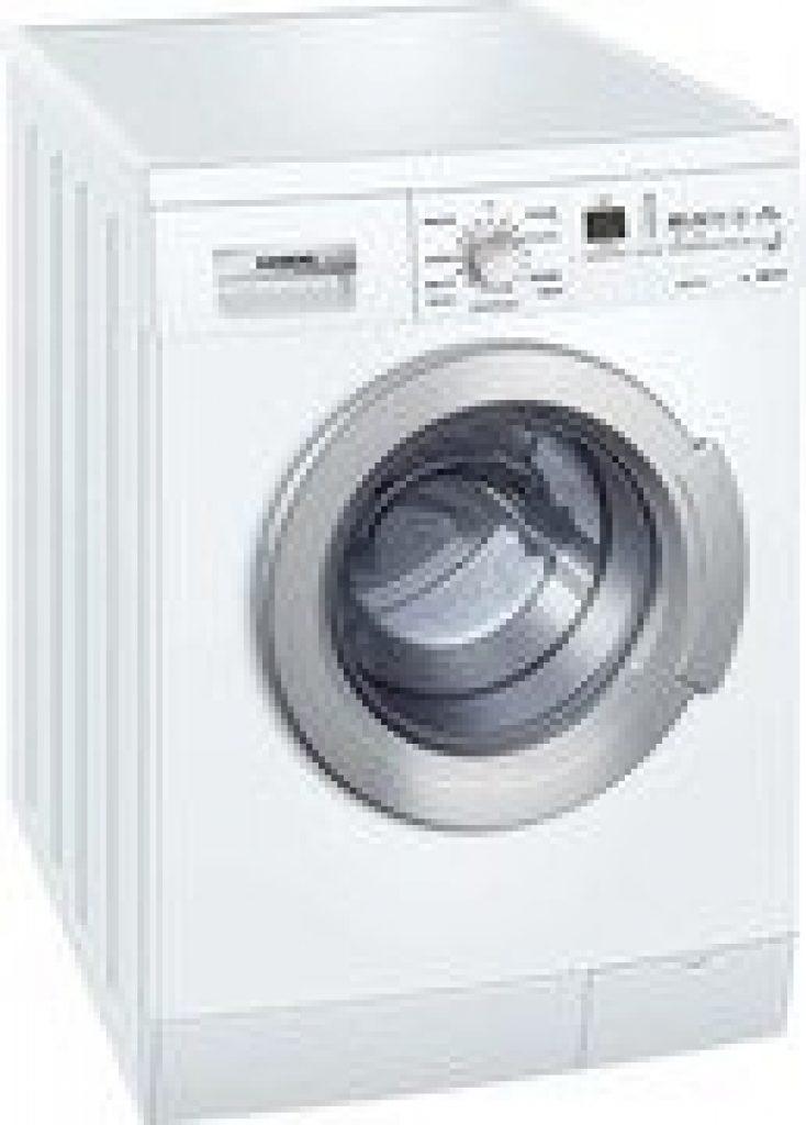 i i siemens wm14e3g7 waschmaschine frontlader a 1400. Black Bedroom Furniture Sets. Home Design Ideas